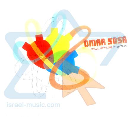 Mulatos Remix by Omar Sosa