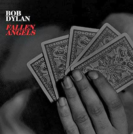 Fallen Angels Par Bob Dylan