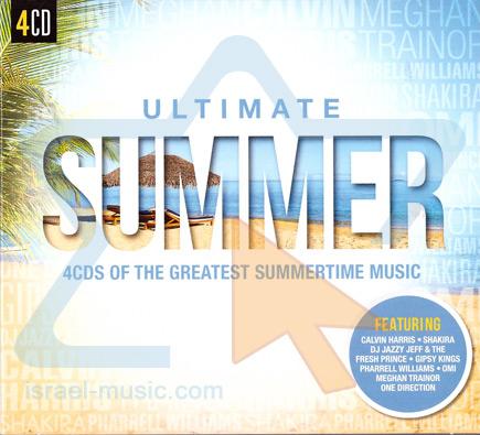 Ultimate Summer Par Various