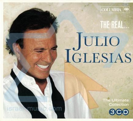 The Real...Julio Iglesias - Julio Iglesias