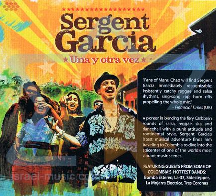 Una Y Otra Vez Par Sergent Garcia