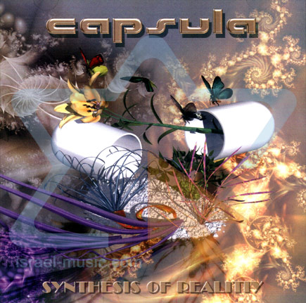 Synthesis of Reality by Capsula