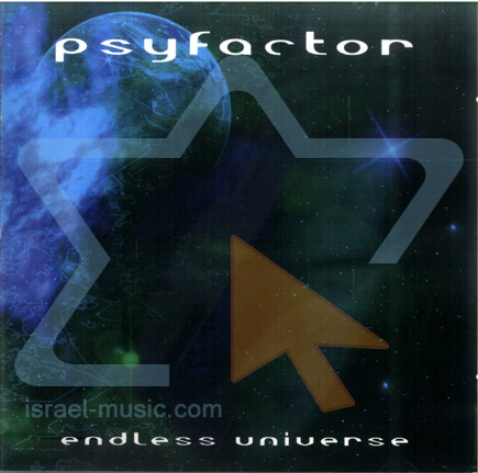 Endless Universe by Psyfactor