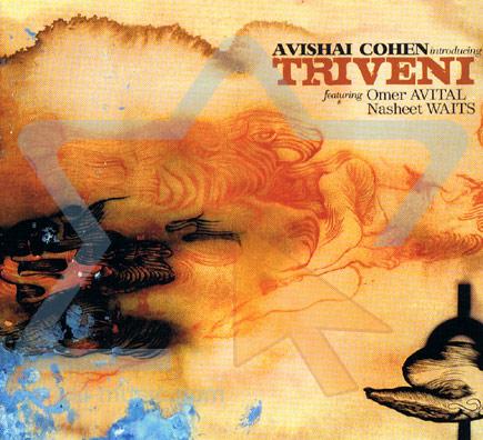 Triveni by Avishai E. Cohen
