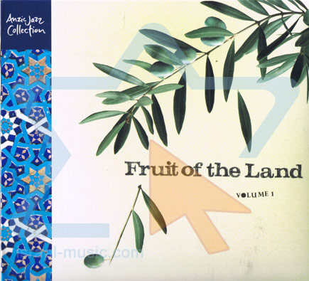 Fruit of the Land Vol. 1 by Various