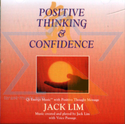 Positive Thinking and Confidence Par Jack Lim