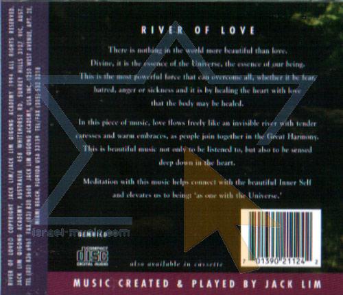 River of Love Par Jack Lim
