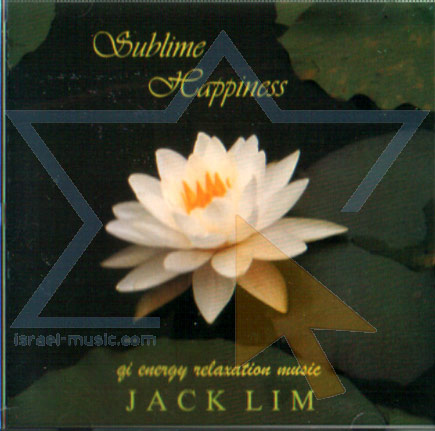 Sublime Happiness Par Jack Lim