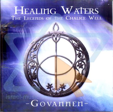 Healing Waters by Govannen