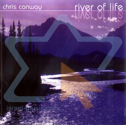 River of Life by Chris Conway