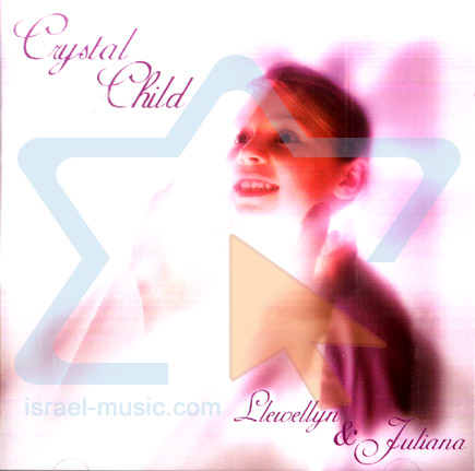 Crystal Child by Juliana
