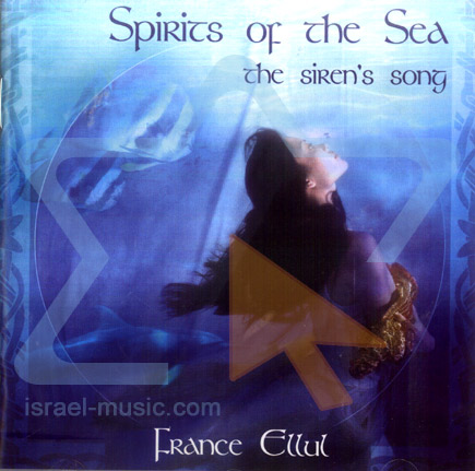Spirits of the Sea by France Ellul