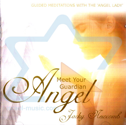 Meet Your Guardian Angel by Jacky Newcomb