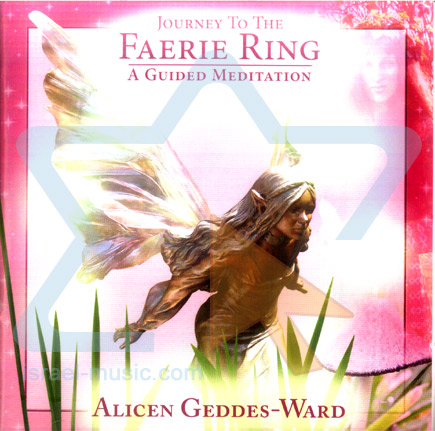 Journey to the Faerie Ring के द्वारा Alicen Geddes - Ward