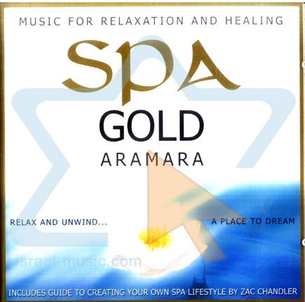 Spa Gold by Aramara