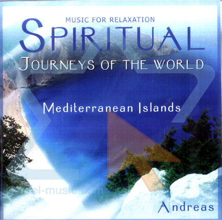 Spiritual Journeys of the World - Mediterranean Island by Andreas