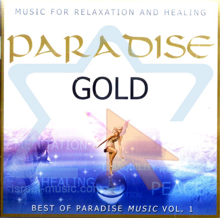 Paradise Gold - Vol. 1 by Various