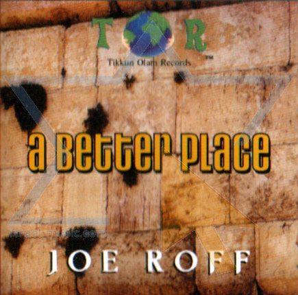 A Better Place by Joe Roff