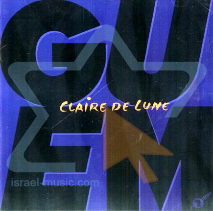 Claire de Lune by Guem