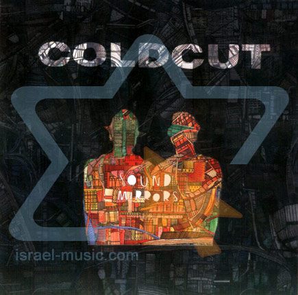 Sound Mirrors by Coldcut