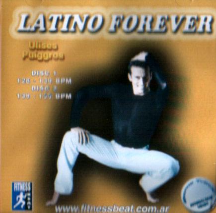 Latino Forever Par Ulises Puiggros