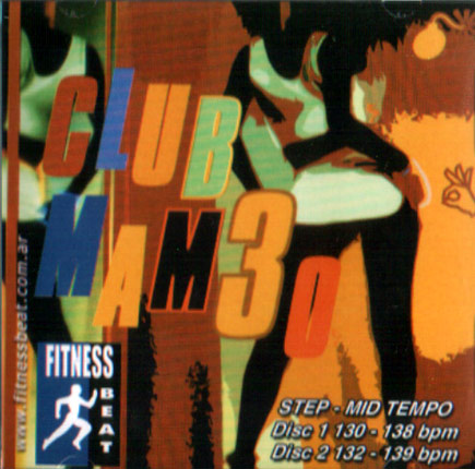 Volume 03 by Club Mambo