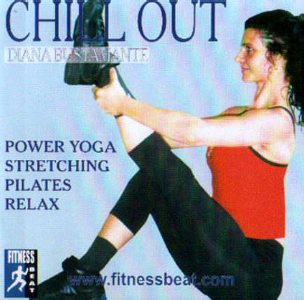 Volume 01 by Chill Out