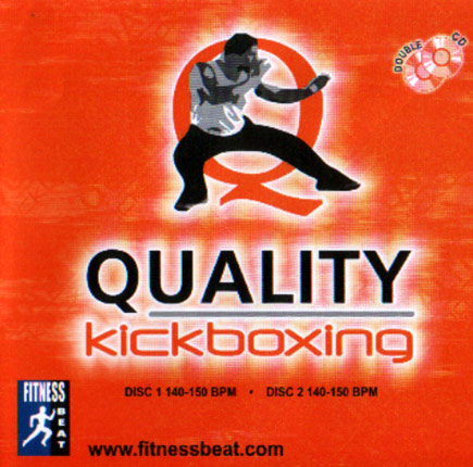 Volume 01 by Quality Kickboxing