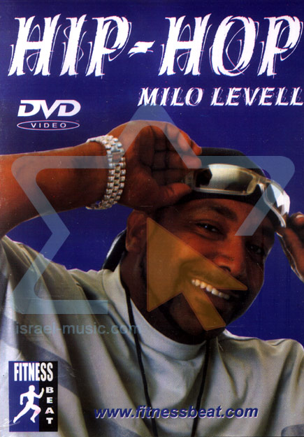 Hip-Hop by Milo Levell