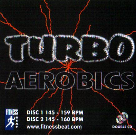Volume 01 by Turbo Aerobics