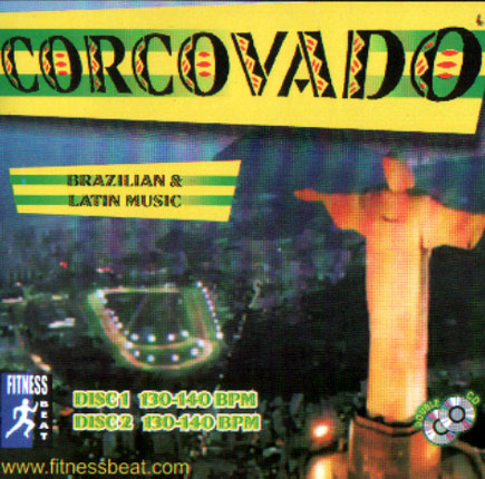 Volume 01 by Corcovado