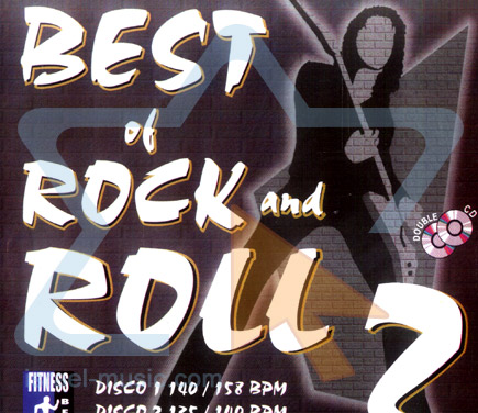 Best of Rock and Roll 2 के द्वारा Various