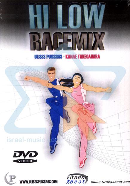 Hi-Lo Racemix by Various