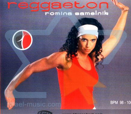 Reggaeton by Romina Samelnik