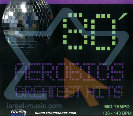80s Aerobics Greatest Hits by Various