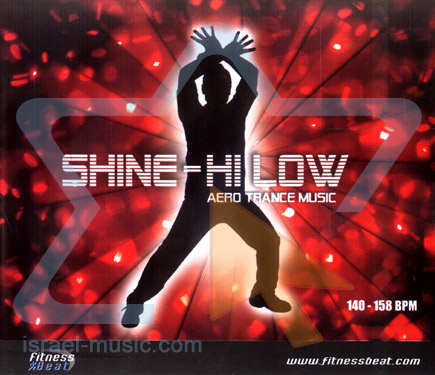 Shine - Hi Low by Various