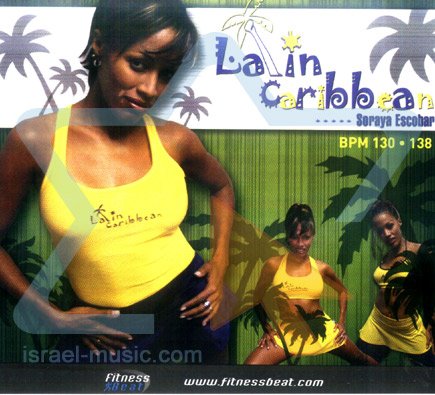 Latin Caribbean by Various