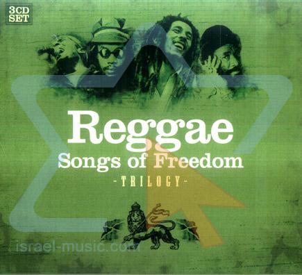 Reggae - Songs of Freedom by Various
