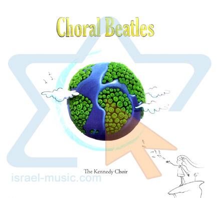 Choral Beatles by The Kennedy Choir