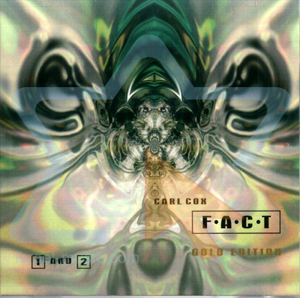 F.A.C.T by Various