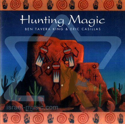 Hunting Magic by Ben Tavera King
