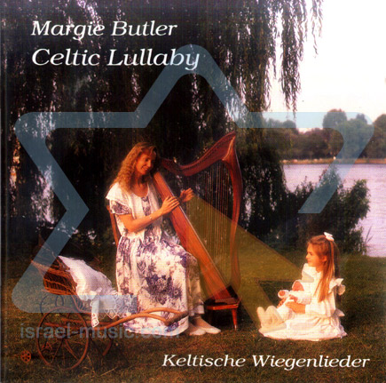 Celtic Lullaby by Margie Butler