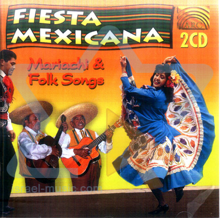Fiesta Mexicana by Various