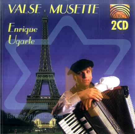 Valse Musette by Enrique Ugarte