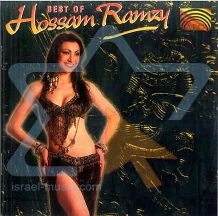 Best of Hossam Ramzy by Hossam Ramzy