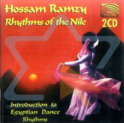 Rhythems of the Nile by Hossam Ramzy