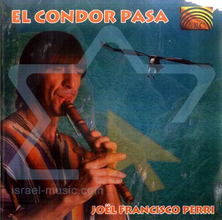El Condor Pasa Par Joel Francisco Perri