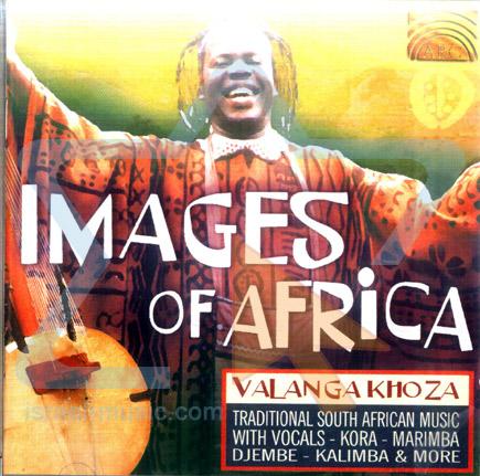 Images of Africa by Valanga Khoza