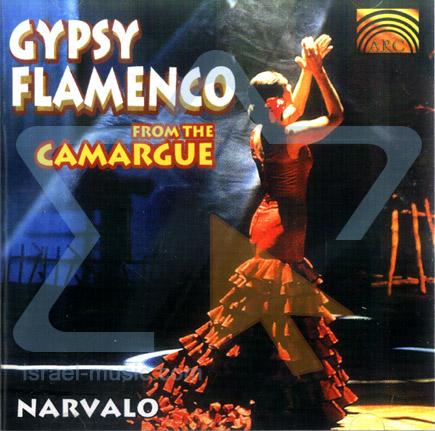 Gypsy Flamenco from the Camargue by Narvalo