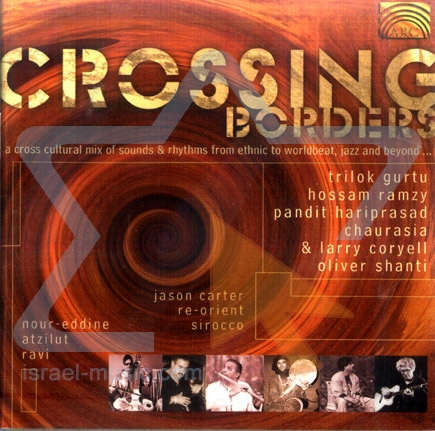 Crossing Borders Par Various